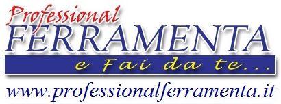 Professional Ferramenta e Fai da te s.r.l. - www.professionalferramenta.it